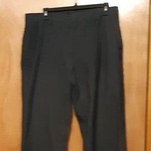 RW & CO Boot Cut leg black pants